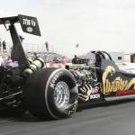 Banks Sidewinder Top Diesel Dragster