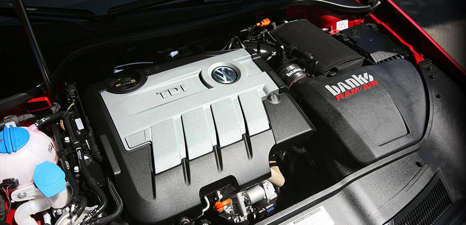 VW TDI and Banks
