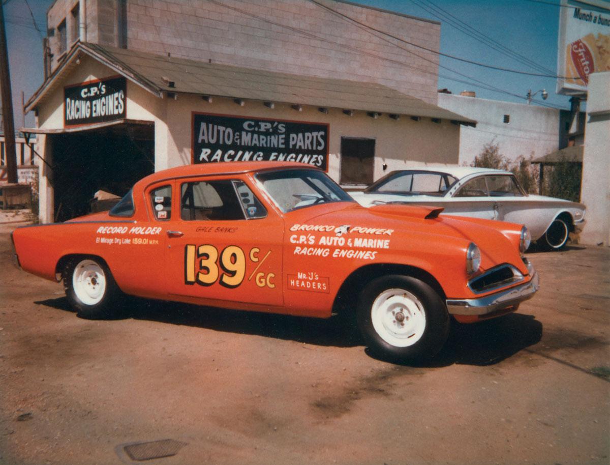 Original-shop-Studebaker