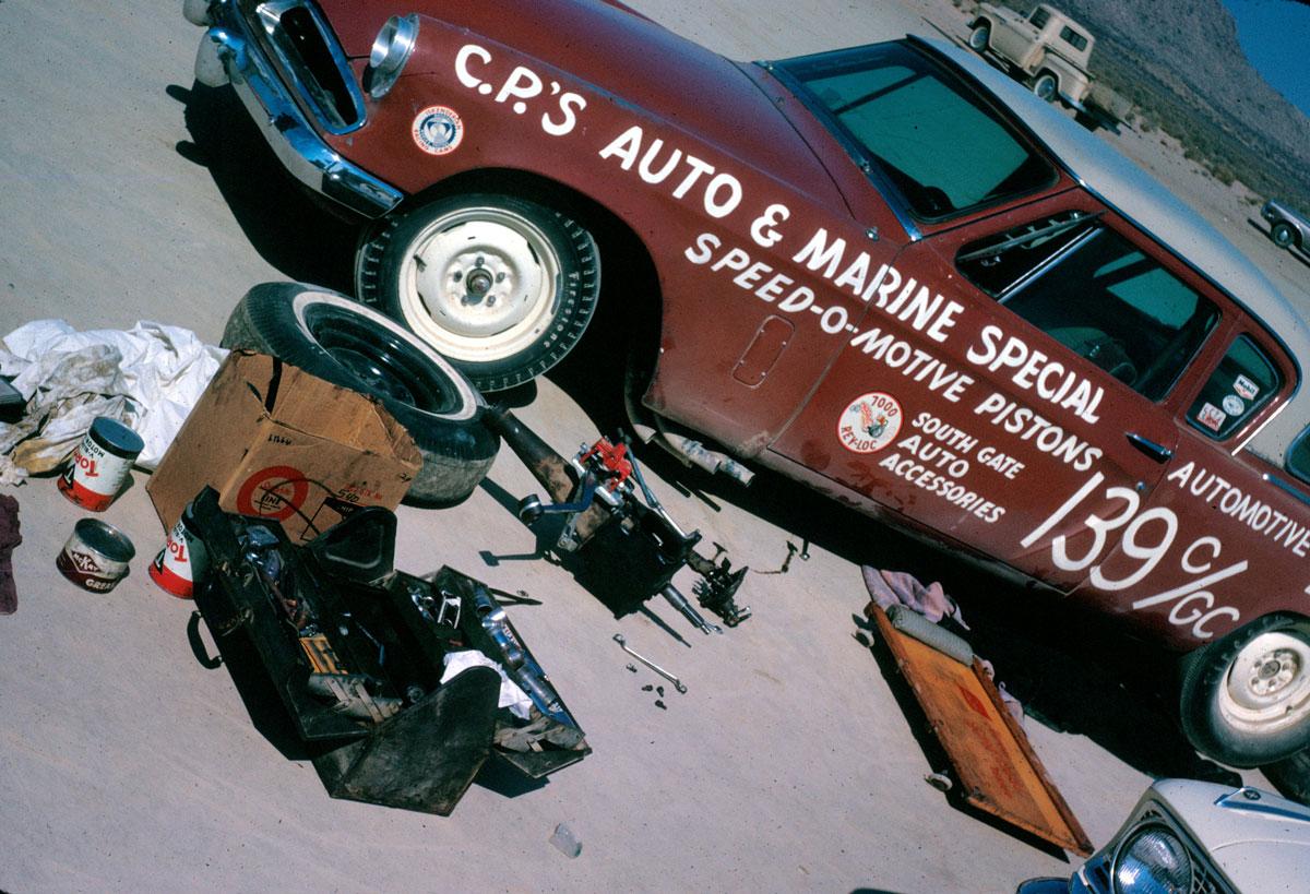 Studebaker-parts