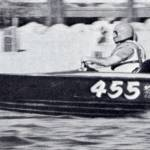Nice & Easy – Banks Powered Jet Race boat