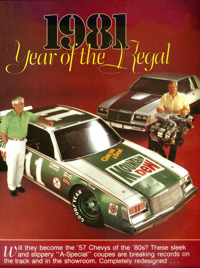 Buick-Gale-Johnson 1981