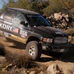 Kroeker-Banks KORE Baja 1000 Dodge Cummins