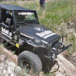 Jeep Sidewinder Turbo- Don't swap that 4.0L. Turbocharge it