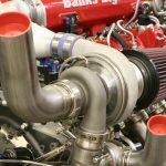Racing the Diesel