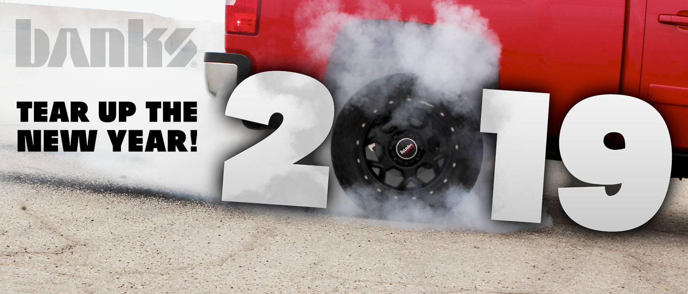 Banks Power The Leader In Diesel Performance Nissan Titan Remote Start Install 10 Happy New Years