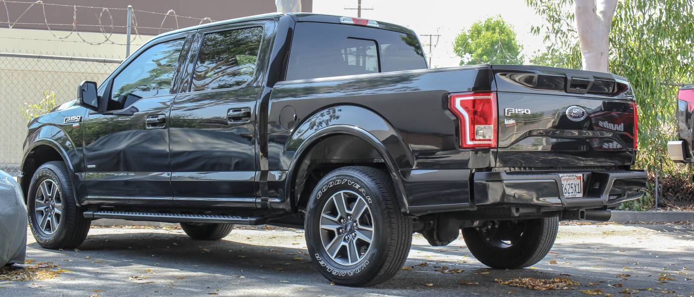 Banks Ford F-150 EcoBoost Intake/Exhaust/Programmer Upgrade | Banks Power