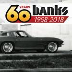 60th Anniversary - Banks Power - Original shop
