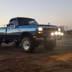 Banks-powered first-gen Dodge Ram finds new life.