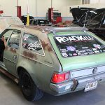 RoadKill's 1972 AMC Hornet gets Banks-ified