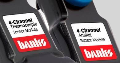 Banks Sensor Module Update