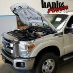 R&D Update: Derringer for 2011-16 Ford 6.7L Super Duty