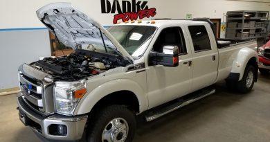 R&D Update: Derringer for 2011-16 Ford 6.7L Super Duty