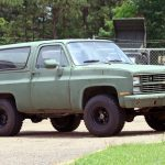 A Surplus 6.2L Blazer Gets a Banks Sidewinder Turbo Kit