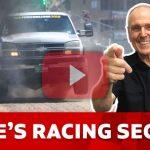 Gale's Racing Secret