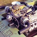 Time Machine: First Banks Marine Twin Turbo Engine