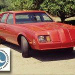 Time Machine: NHTSA