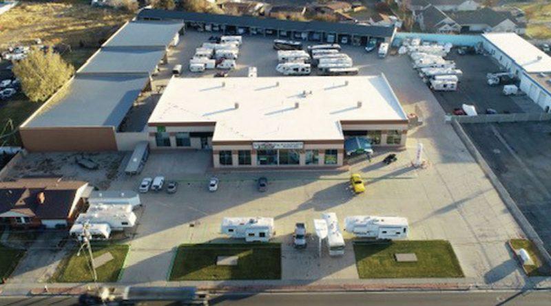 Dealer Spotlight: Advanced RV and Powersports