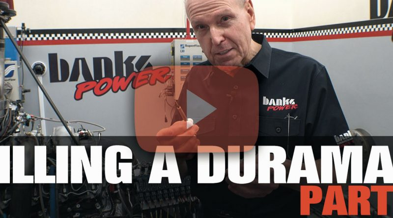 Killing a Duramax: Part 9