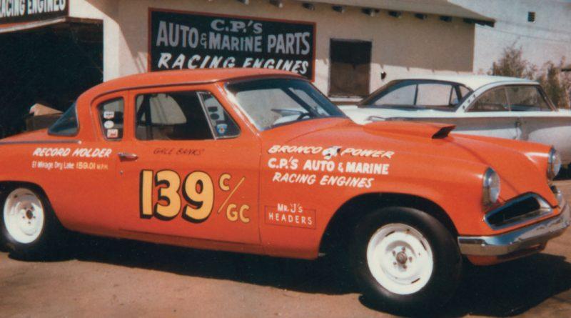 1960: C.P.'s Auto and Marine is born