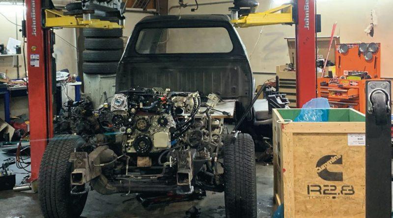 Dealer Spotlight: NW Diesel