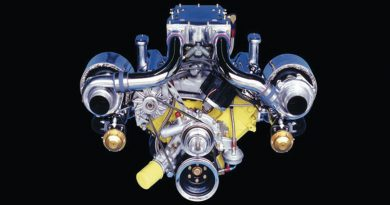 1981: Twin Turbo Regal Power
