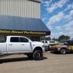 Vision Diesel Performance, Aurora, Oregon