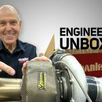 How turbo insulation works