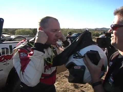 2005 Gale Drives the Baja 1000