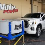 3.0 liter Duramax Derringer Development