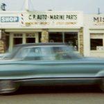 1967 Banks Opens Shop In San Gabriel