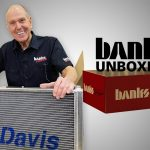 Unboxing a Ron Davis Racing Radiator