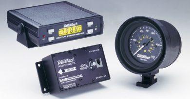1989 Banks DynaFact Kit