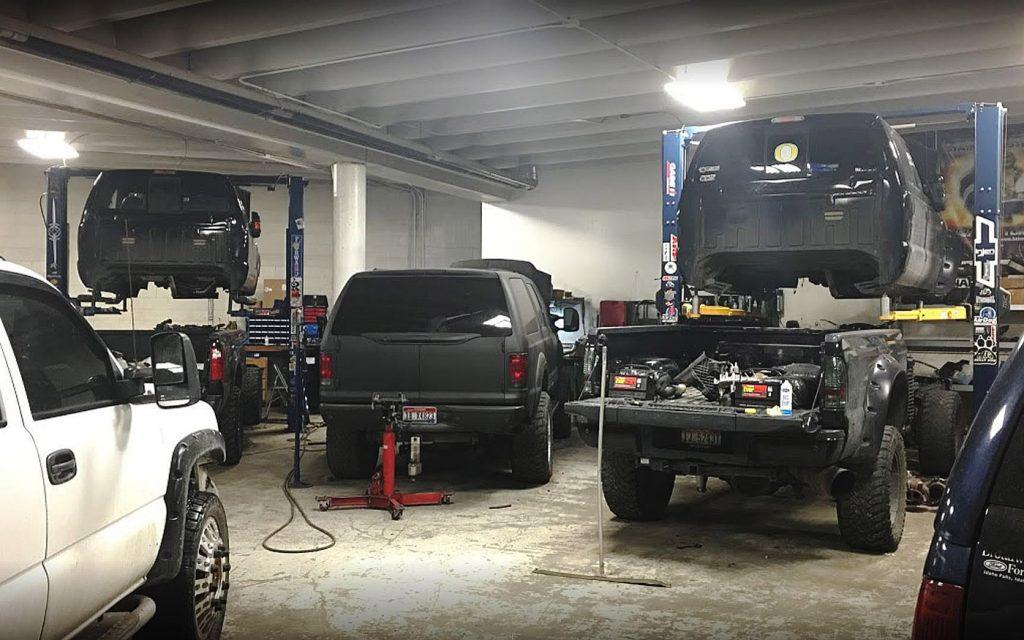 Powertech Diesel