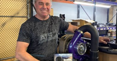 iDash on the Road - Clint Cannon: Owner, ATS Diesel