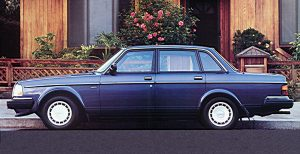 1976Banks Prototypes Volvo's First Turbo