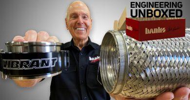 Vibrant Performance Fabrication Supplies!