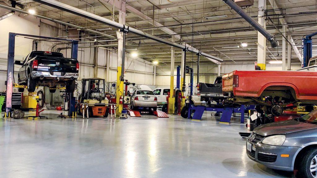AG Automotive Repair Dealer Spotlight
