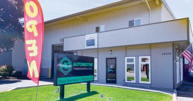 AG Automotive Repair