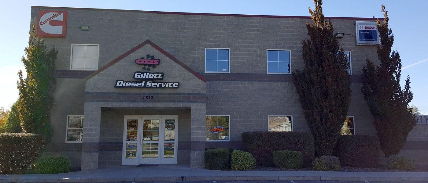 Gillett Diesel Service
