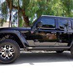 Sean Rodriguez, 2020 Jeep Wrangler EcoDiesel