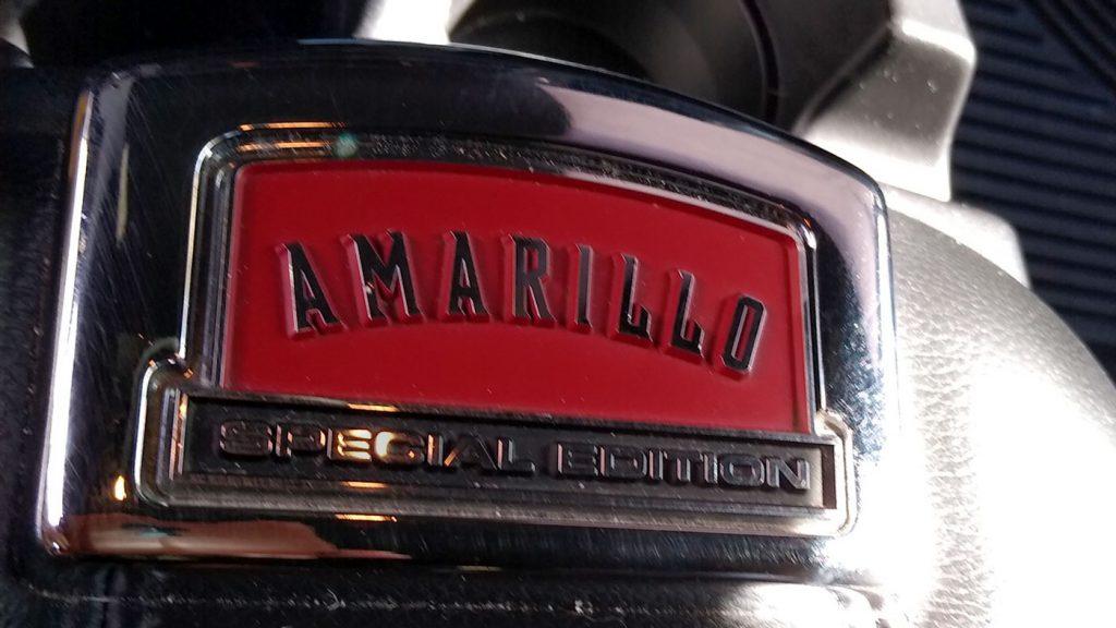 Bob Elliot, Ford F-250 Power Stroke 6.0L Amarillo