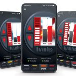Banks PedalMonsterTM Phone App