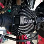 Banks Ram-Air Differential Cover for Sterling Rear Ends First Article Inspection and Trial Fit