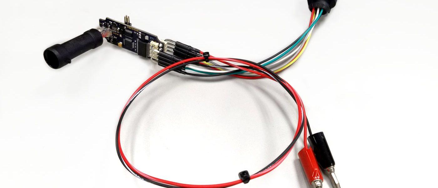 Banks Wideband O2 Sensor