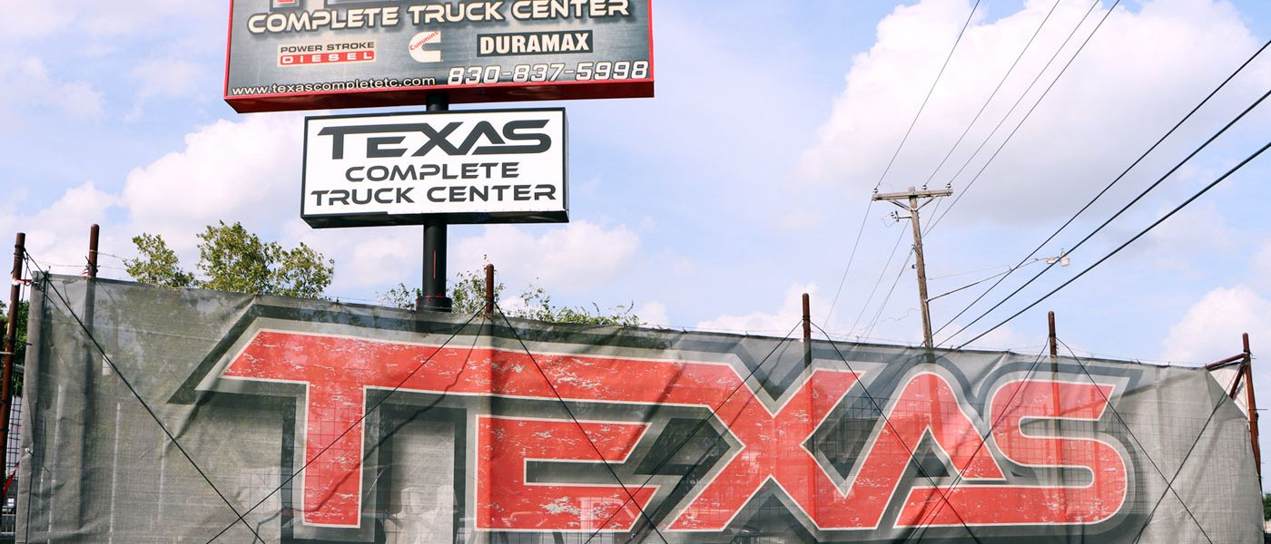 Texas Complete Truck Center