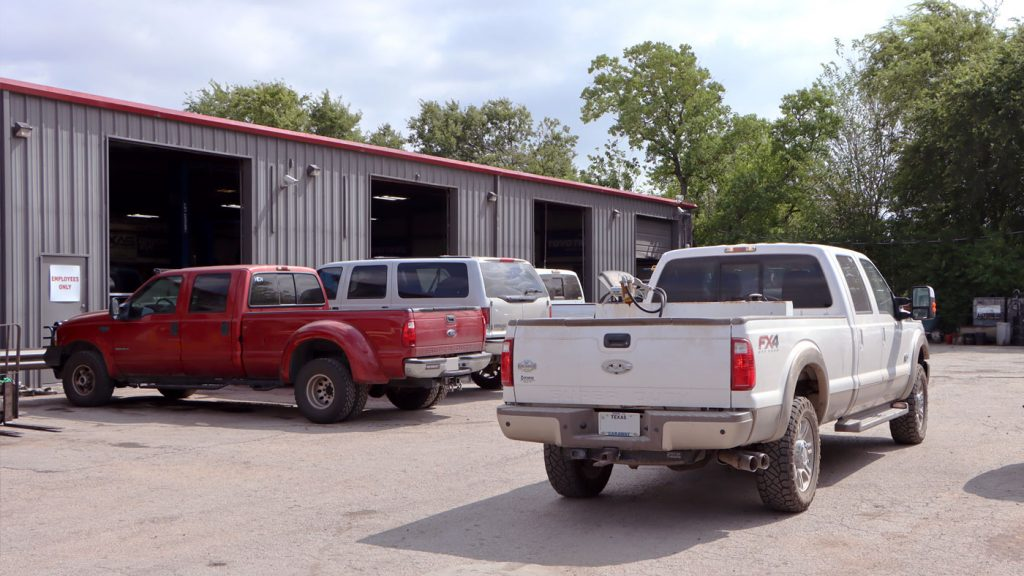 Texas Complete Truck Center dealer spotlight