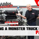 Building a Monster Truck Engine: Part 9