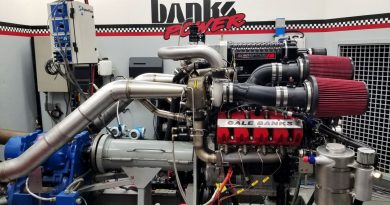 Banks Monster Super Twin-Turbo Duramax