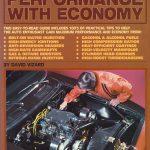 1982 Performance with Economy book